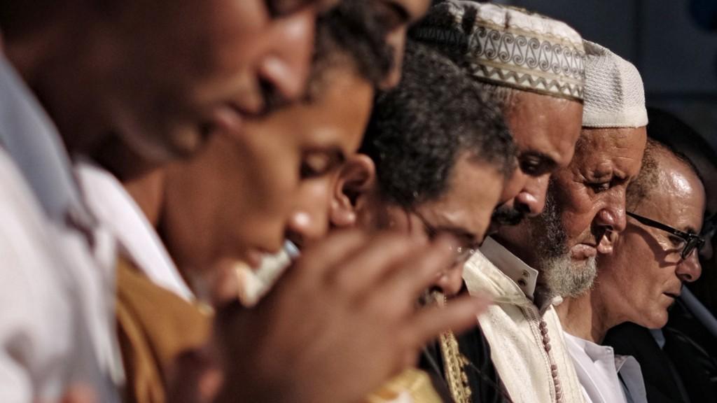 A Ramadan etiquette guide for non-Muslims