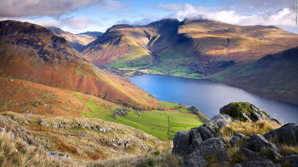 31 of England's most beautiful places to visit