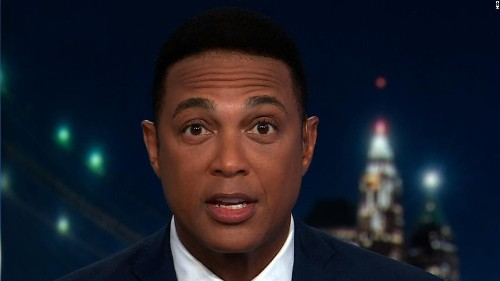 Don Lemon: Trump is right to take action on vaping