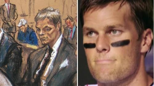 Sketch artist apologizes to Tom Brady
