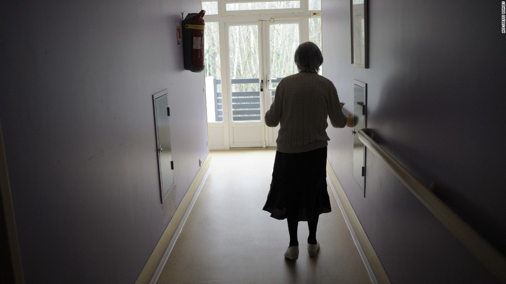 Alzheimer's blood test closer to reality, studies say