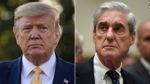 Democrats' latest steps suggest Mueller evidence likely part of articles of impeachment