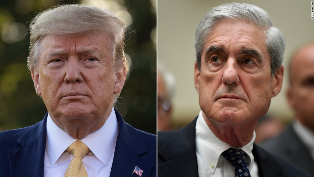 House investigating whether Trump lied to Mueller