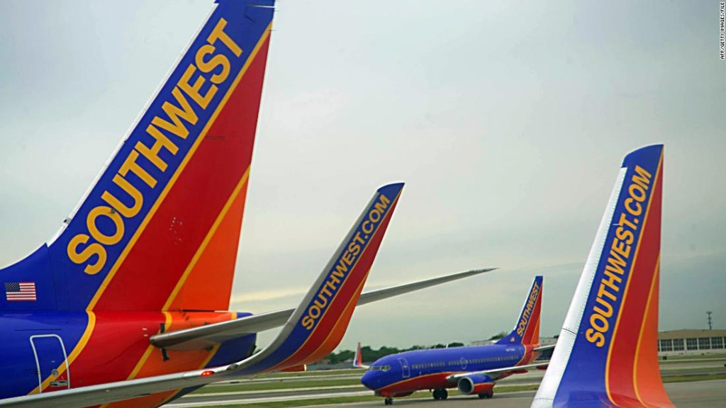 Southwest Airlines removes autistic boy and his family over face mask