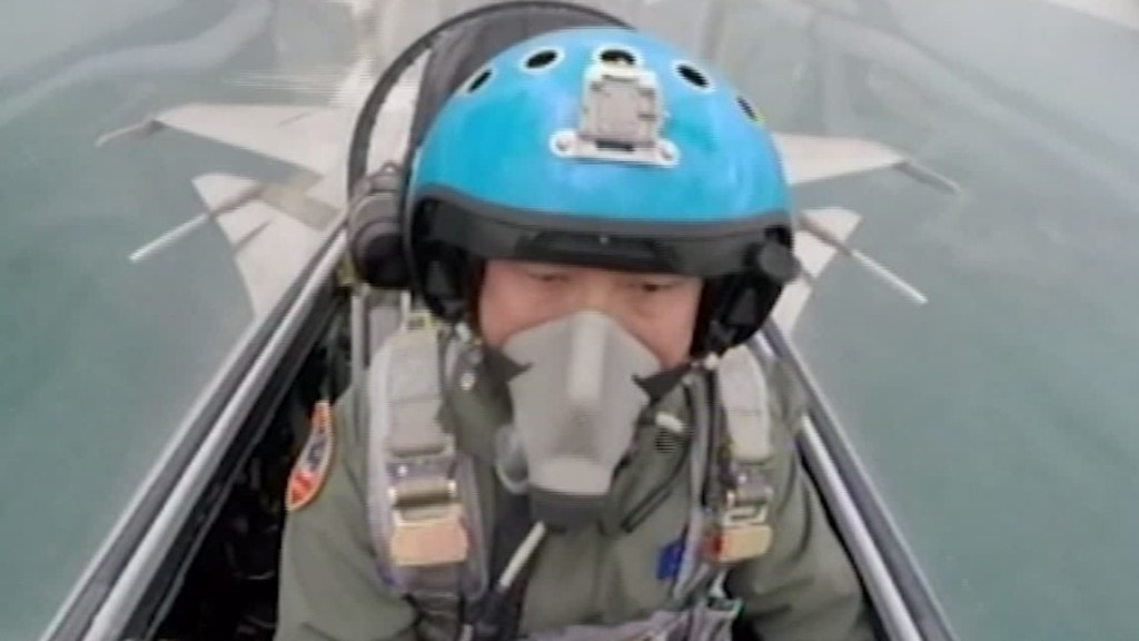 China's Military - Cover
