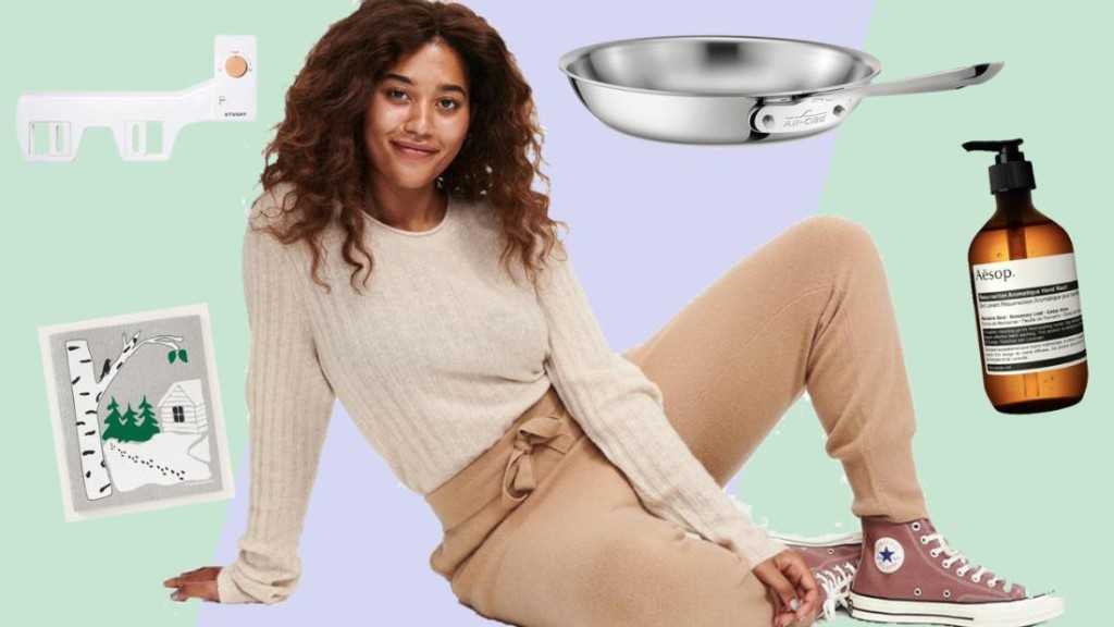 All the practical gifts your loved ones didn't know they needed