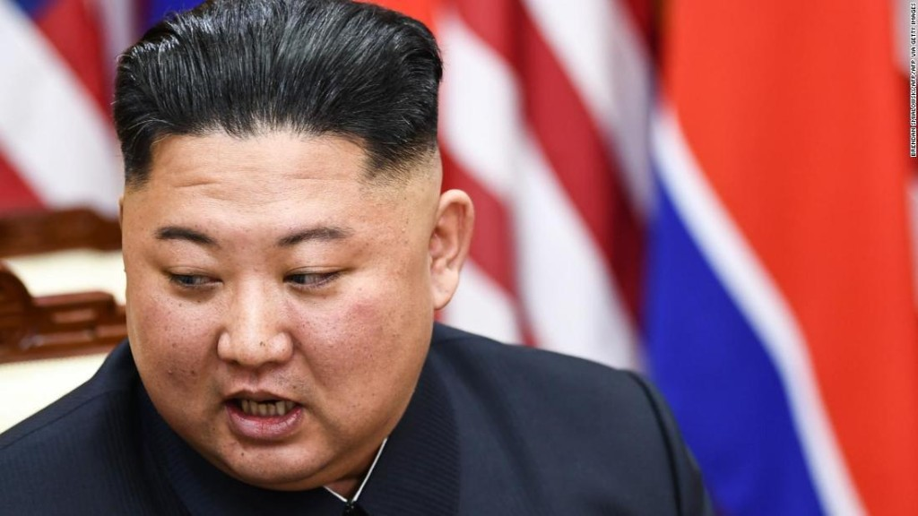 A lesson for Kim Jong Un in the death of Qasem Soleimani
