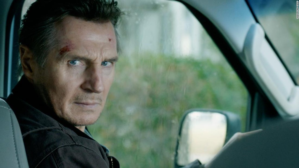 Liam Neeson doesn't steal much more than your time in 'Honest Thief'