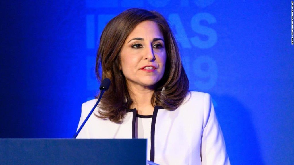 Opinion: Neera Tanden is being treated unfairly