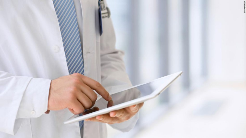 The FDA's new app for frontline doctors could help discover Covid-19 treatments faster