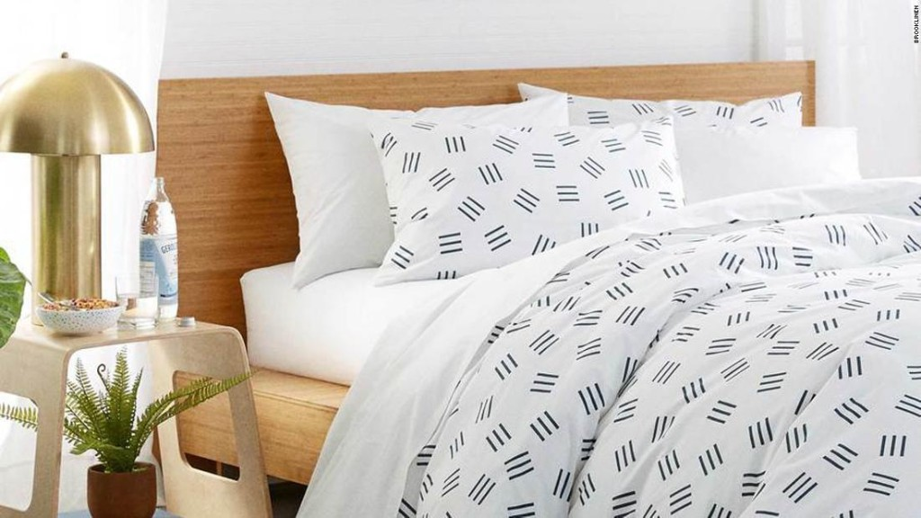 Luxury linens that are worth the price | CNN Underscored