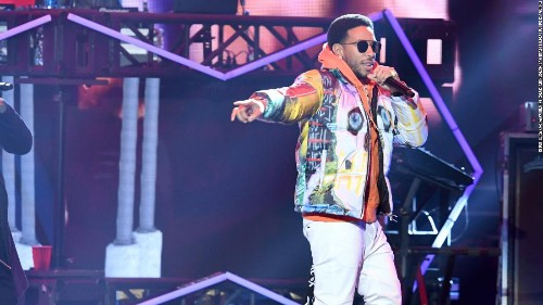Rapper Ludacris embraces African identity with new Gabon citizenship
