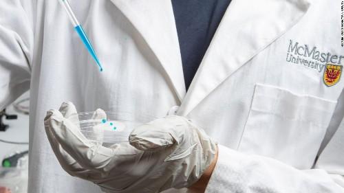 Scientists develop superbug-resistant, self-cleaning plastic wrap