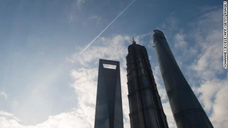 No taller than 500M, no plagiarism: China signals 'new era' for architecture