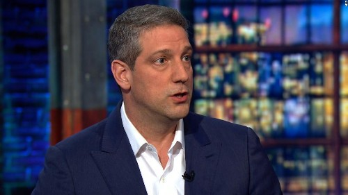 Tim Ryan: What my cousin Donnie taught me about America's working class