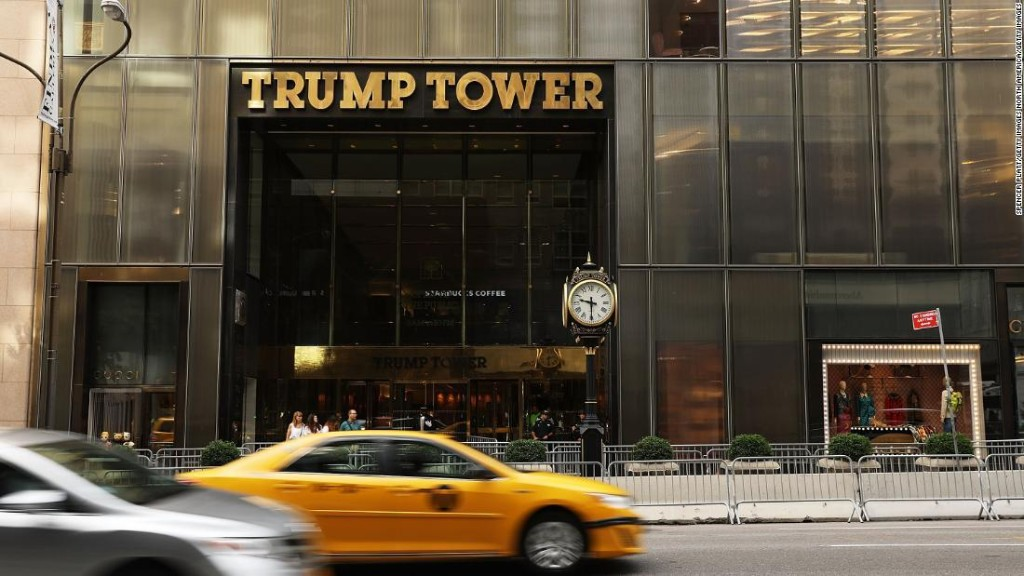 Justice Department watchdog: No evidence of Trump Tower surveillance, despite Trump's claims