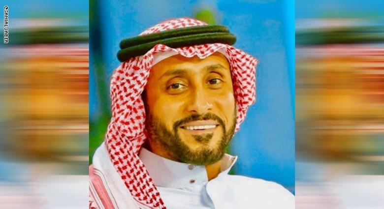 مطالبة سامي الجابر بالاعتذار عما قاله عن الأحساء وجيزان.. وأمير سعودي: كلامك مردود عليك