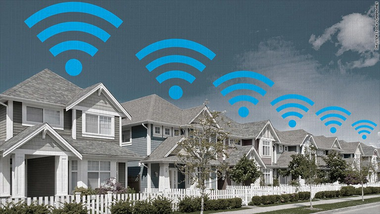 Comcast is turning your home router into a public Wi-Fi hotspot