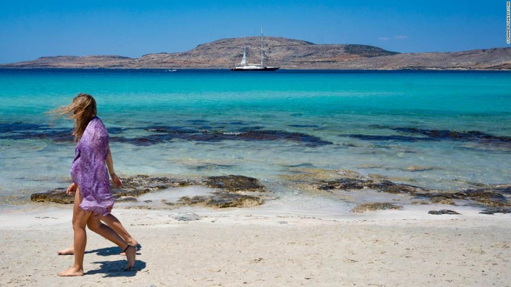 Why Greece could be Europe's best holiday ticket right now