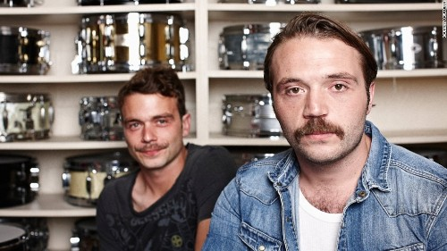 Movember: Why getting hairy could save millions of men