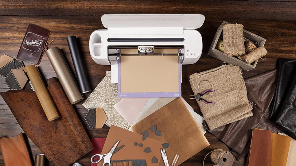 Cricut sale: The Maker is down to $299, its lowest price ever - CNN