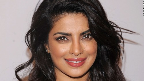 Priyanka Chopra apologizes over 'Quantico' episode