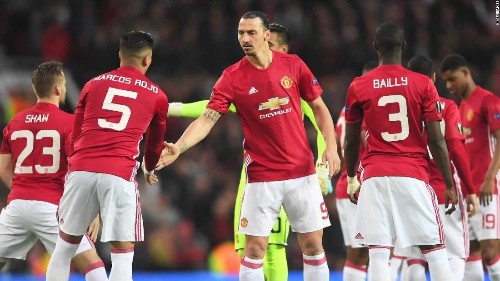 Manchester United usurps Real Madrid as world's most valuable football club