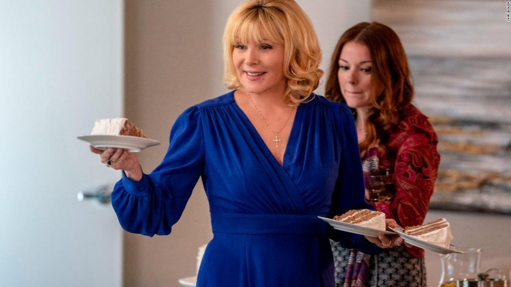 'Filthy Rich' is the kind of trashy soap that could win loyal converts