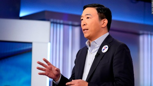 Andrew Yang: We're undergoing the greatest economic transformation in our history