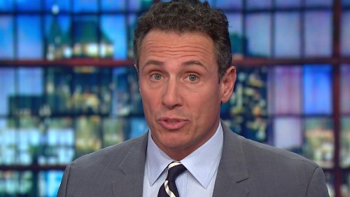 Cuomo calls out 'mess' Fox is reporting