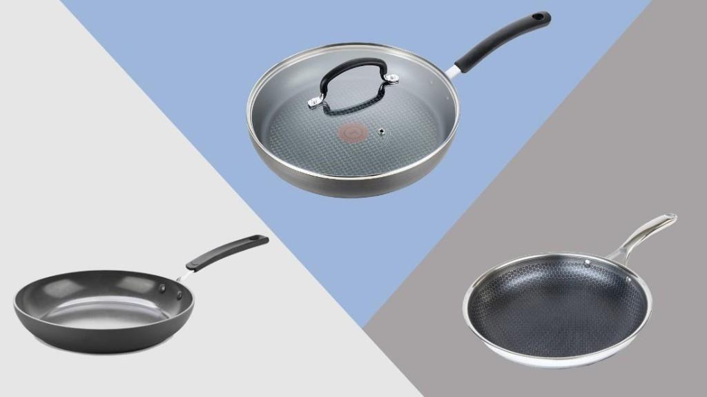The best nonstick pans