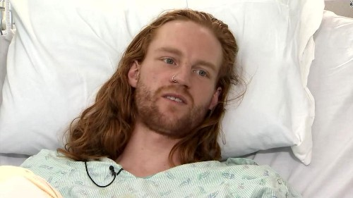 Runner crawled for 8 hours in sub-freezing temperatures after injuring his leg on mountain trail