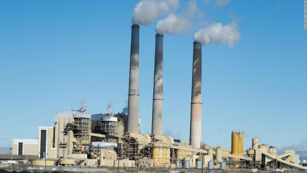 Air quality in US dramatically worse, says new 'State of the Air' report