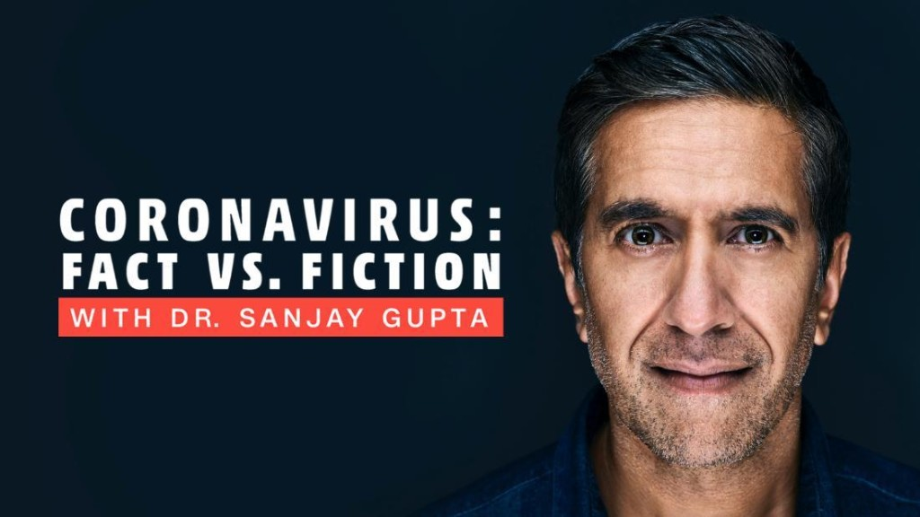 New guidance on masks in public: Dr. Sanjay Gupta's coronavirus podcast for April 6