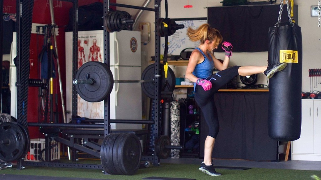 6 exercises to reduce stress
