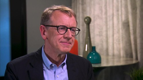 Doerr's secrets to success in Silicon Valley