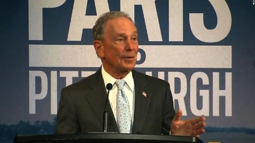 Michael Bloomberg expected to file for Alabama 2020 presidential primary