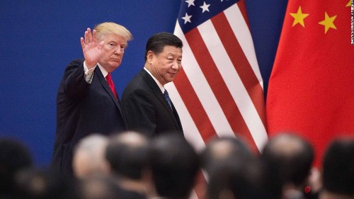Trump is talking up his trade truce with China. The reality is far more unsettling