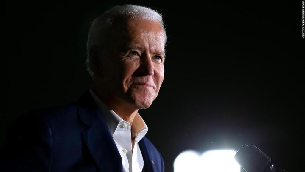 4 takeaways from Joe Biden's sweep of Arizona, Florida and Illinois
