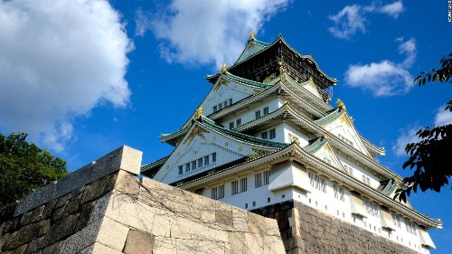 Exploring Japan's most fascinating samurai castles