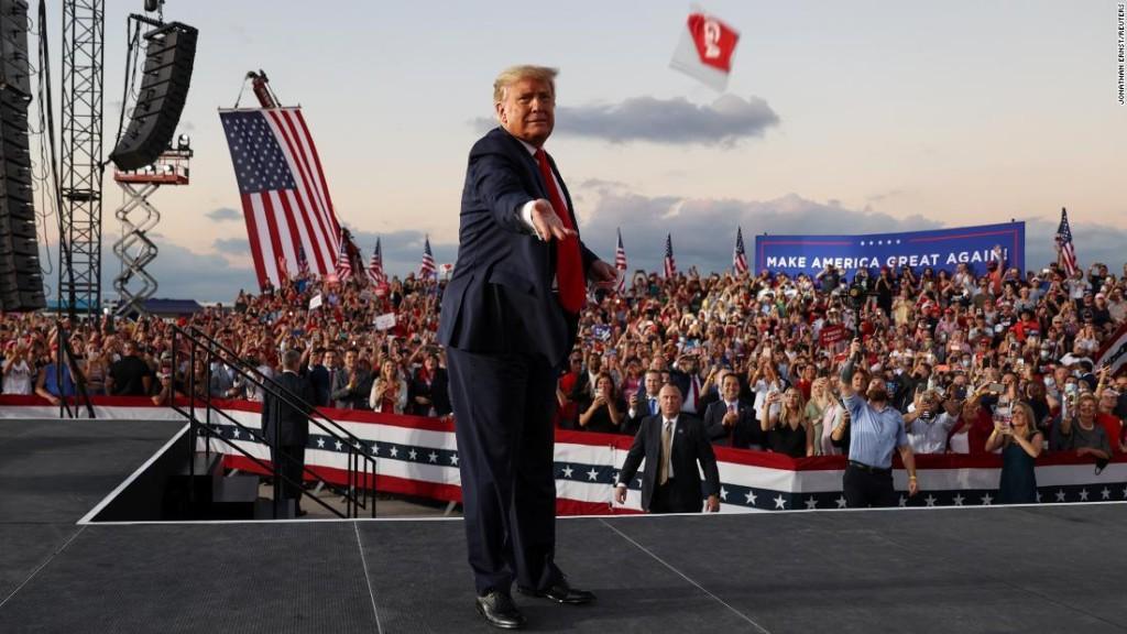 Opinion: Trump's big problem in Florida