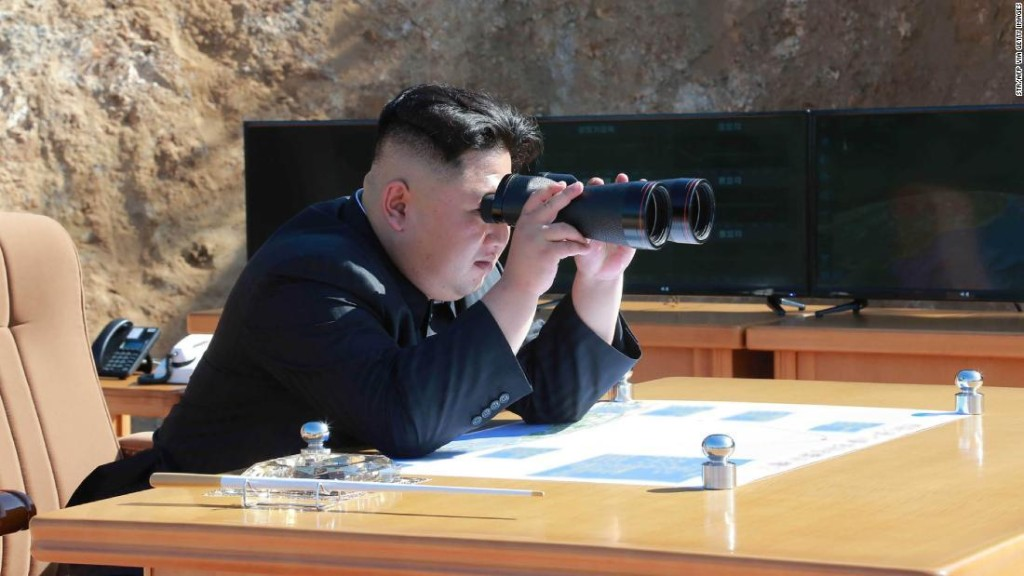 Kim Jong Un apologizes in letter to Seoul for shooting of South Korean official