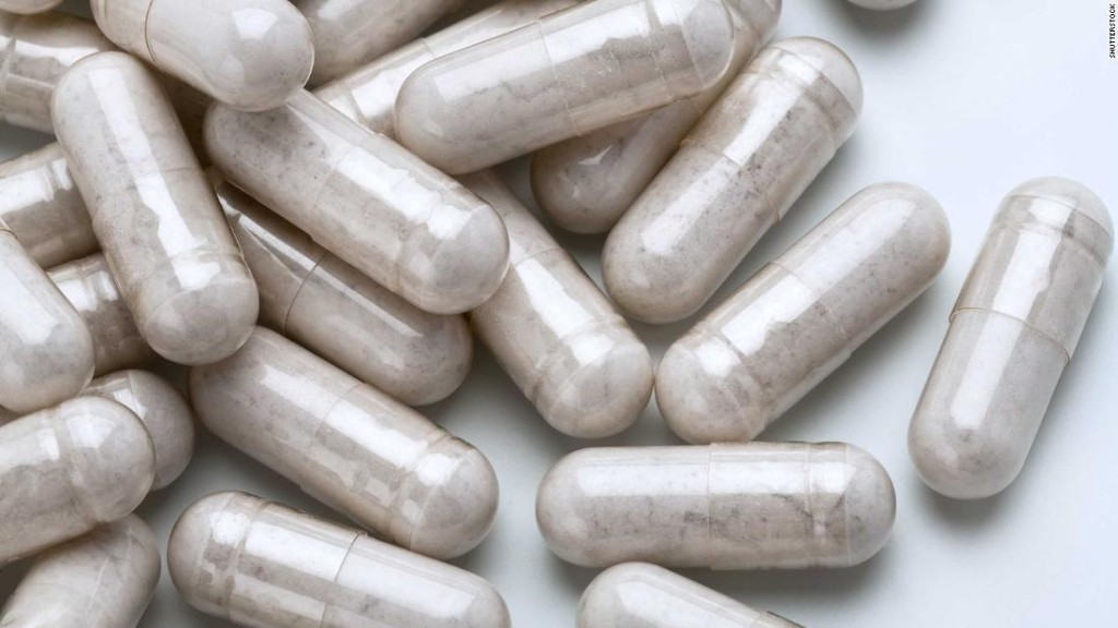 Can probiotics help with depression? New research suggests a link