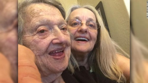 88-year-old mother reunites with daughter she thought had died at birth 69 years ago