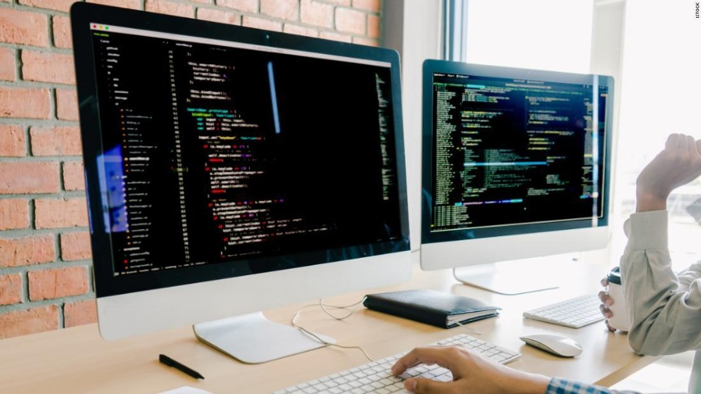 Bolster your skills or start out fresh with this coding bundle