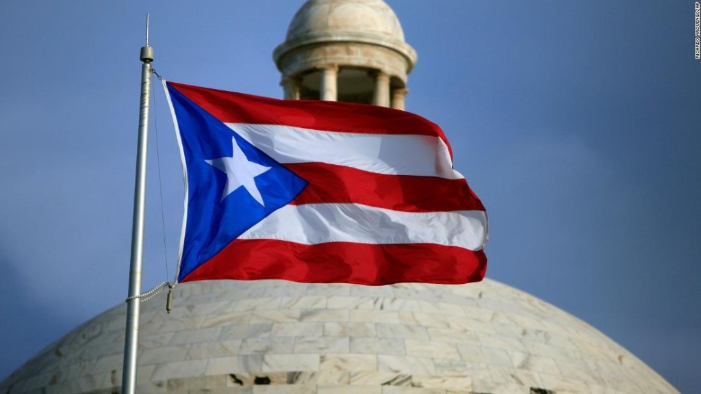 A 122-year love-hate relationship: Puerto Rico will vote on statehood -- again