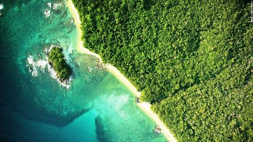 Masoala peninsula: Madagascar's last untouched rainforest