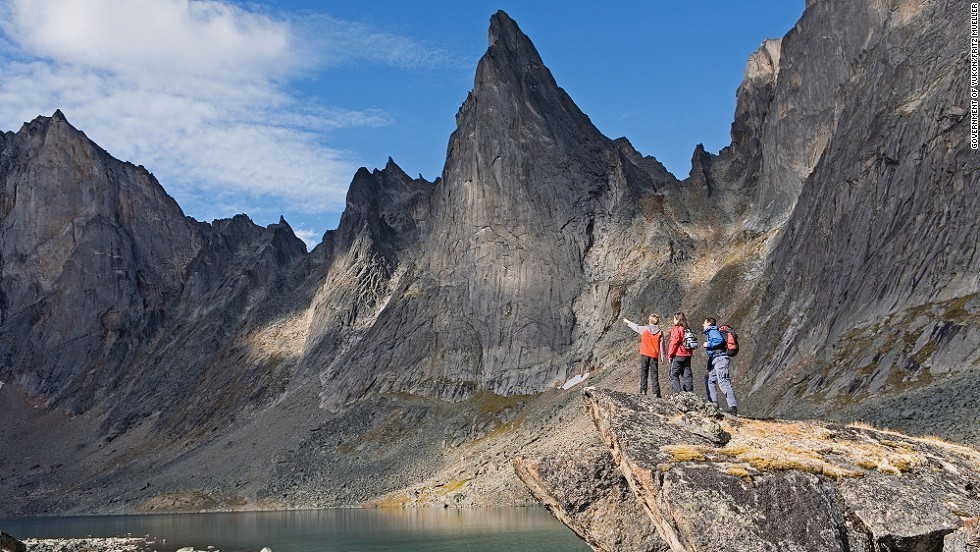 Canada photos: 20 of the most beautiful places