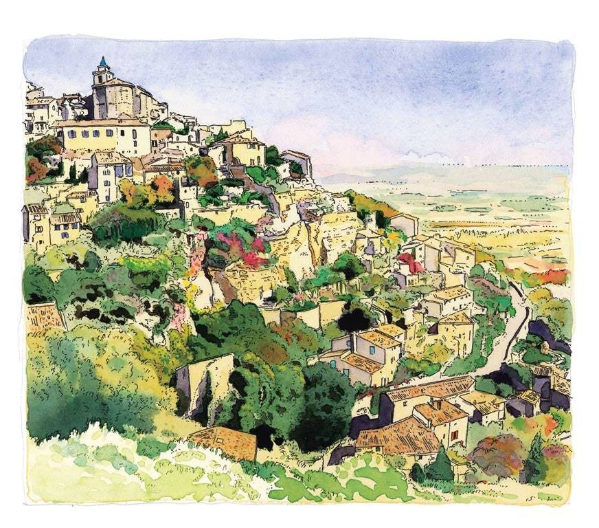 Iconic Itineraries: Seven Perfect Days in Provence