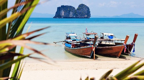 The Best Islands in Thailand for Every Traveler